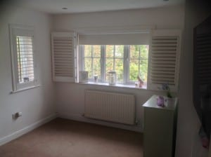 Duette Blinds in Cirencester